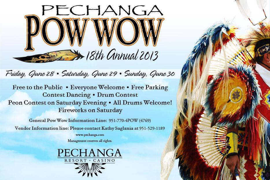 Pechanga Pow Wow