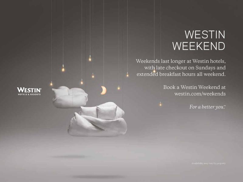 Westin Weekend