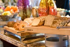 Bread & Bagels Photo: Kelley Karnes