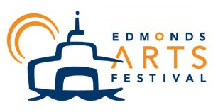 Celebrate the Arts in Downtown Edmonds, WA, this Father's Day Weekend