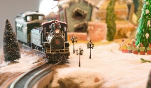 Train Photo: Kelley Karnes